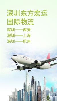 深圳市东方宏运国际物流
