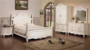 现货/标准品唯美丽莎法式美式高档别墅家具1000件产品信息