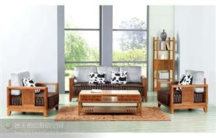 现货/标准品布尔乔亚实木现代家具东南亚风格1000套产品信息