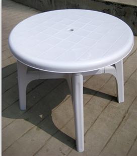塑料桌子,塑料休闲桌价格,塑料桌生产厂家