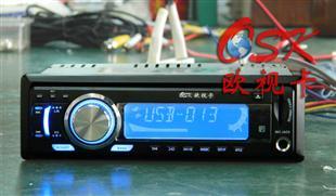 现货/标准品24V 中巴车/大巴车专用播放器 可插话筒SD卡带FM88888台产品信息