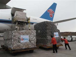 上海浦东国际机场(PVG)到加德满都(KTM)空中货源|空运货盘信息