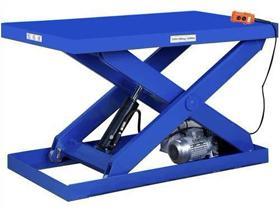 现货/标准品液压工作升降平台流水线升降台定做3台产品信息